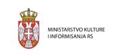 Ministarstvo kulture i informisanja