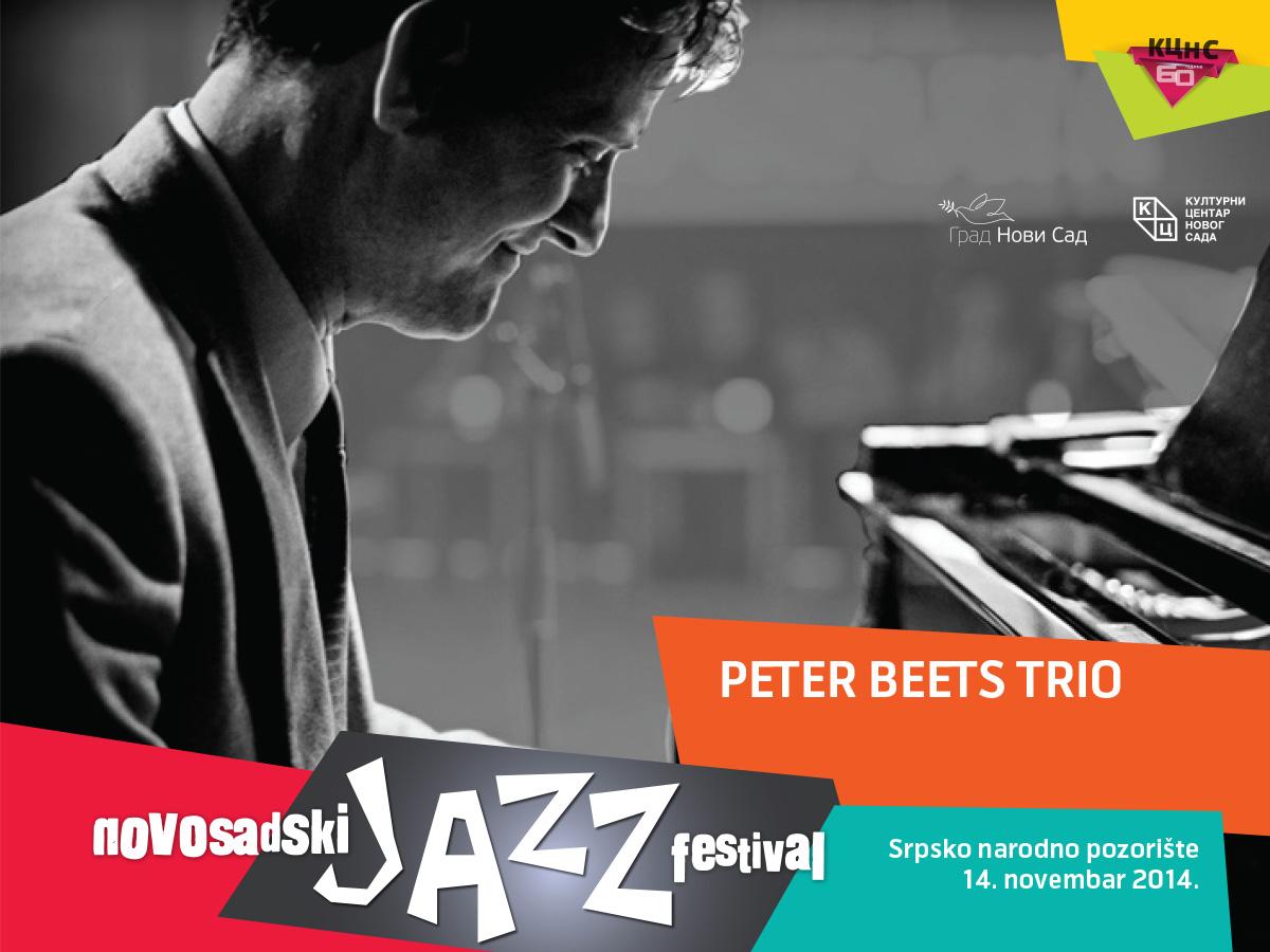 PETER BEETS TRIO