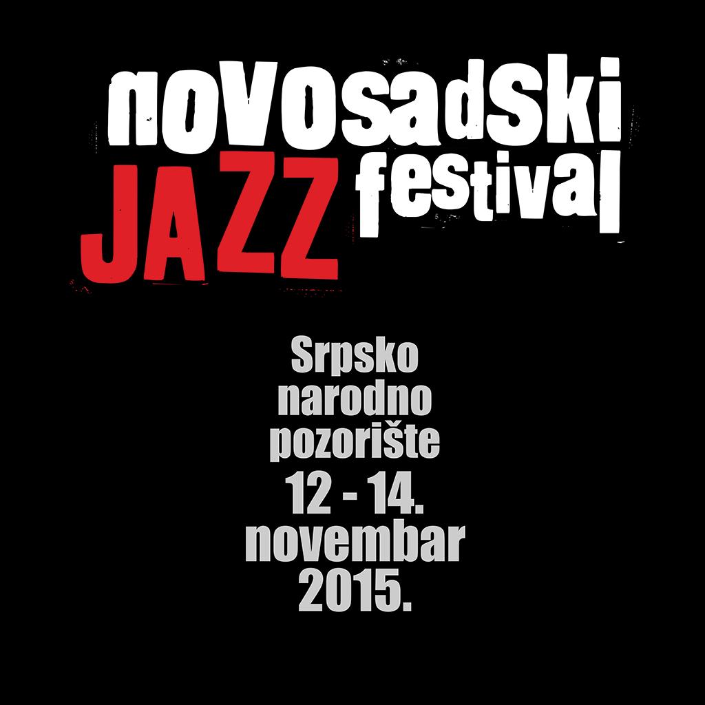 Jazz 2015 Plakat