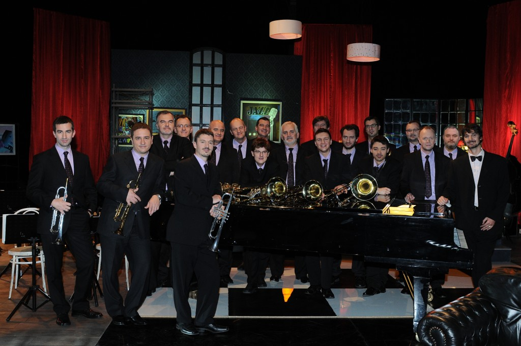 Big Band RTS 2013.