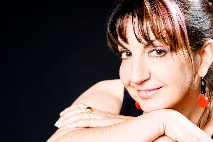 Carla Marcotulli 2 by Paolo Soriani