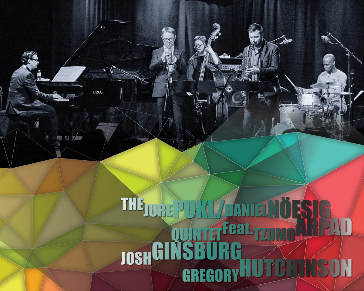 Jazz 2016 Plakat