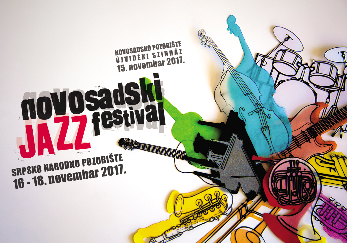 Jazz 2017 Plakat
